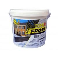No Frost solutie anti gheata si zapada 4kg