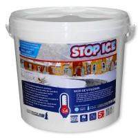 STOP ICE PRODUS BIODEGRADABIL PENTRU COMBATEREA INGHETULUI/DESZAPEZIRE/DEZGHETARE RAPIDA 5KG